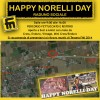 NORELLI DAY