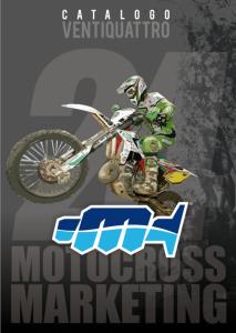 cataloghi motomarketing cross
